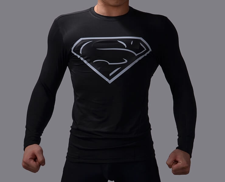 Superman Tees