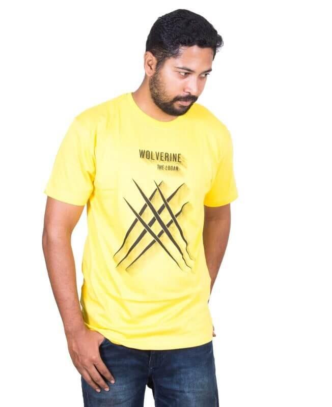 Wolverine T-Shirts