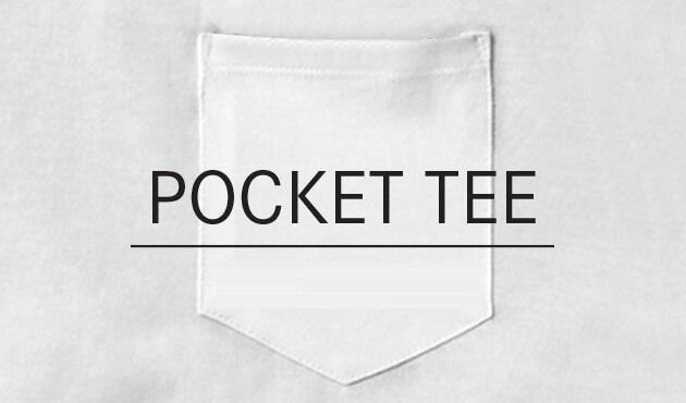 Pocket T-Shirts Online India