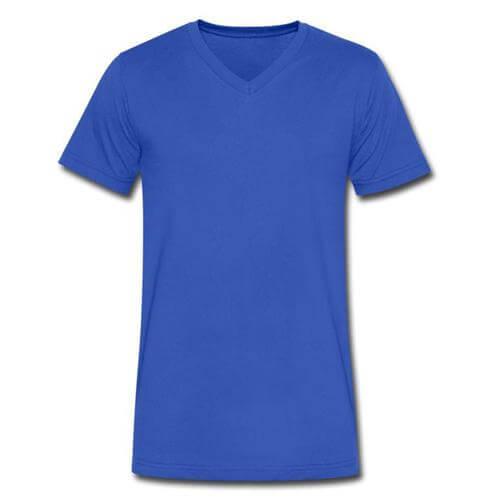 Buy V-Neck T-Shirt Online India