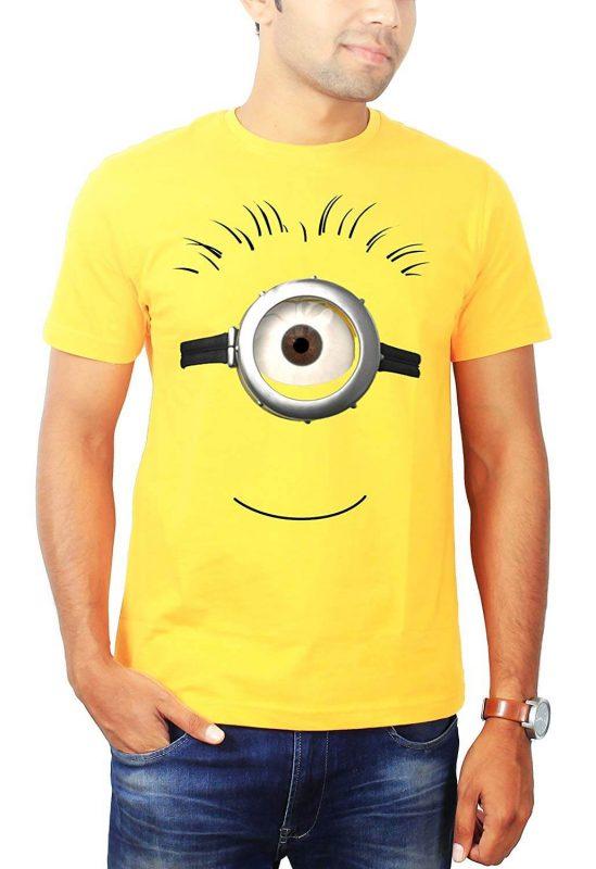 Minions T-Shirts Online India