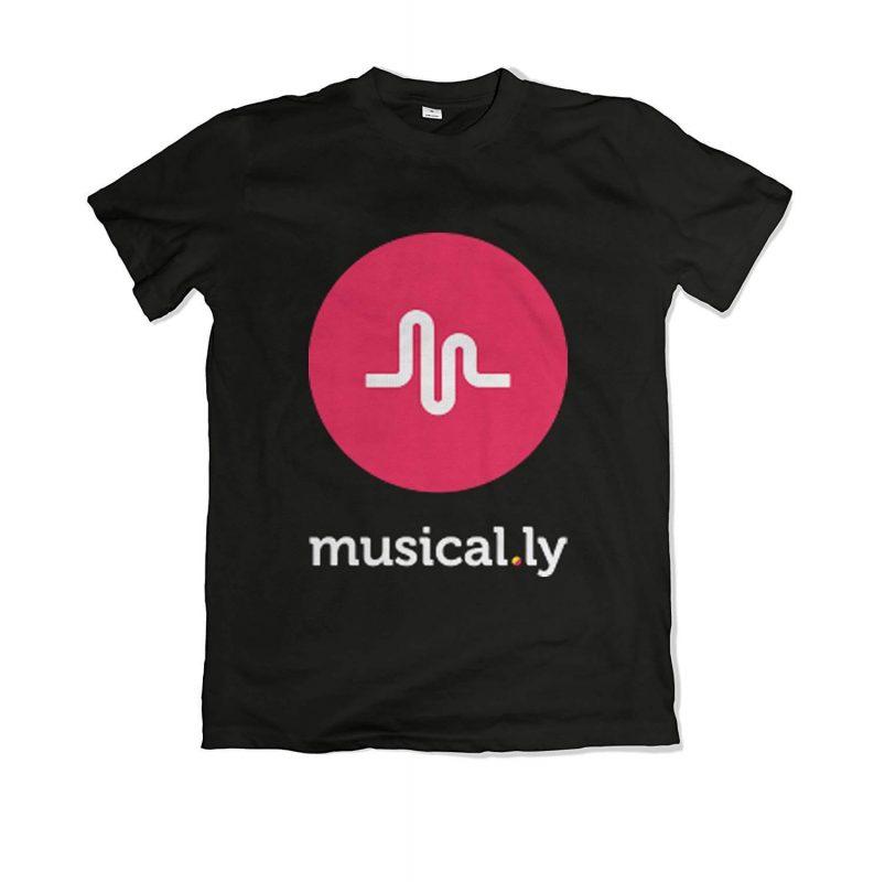 Musically T-Shirts