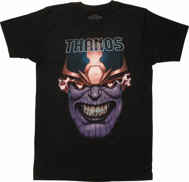 Thanos Tees