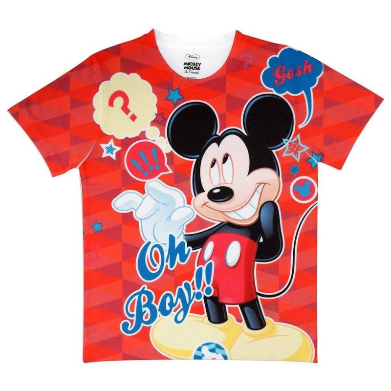 Mickey Mouse T-Shirts Online India